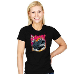 Trippin Exclusive - Shirtformers - Womens - T-Shirts - RIPT Apparel