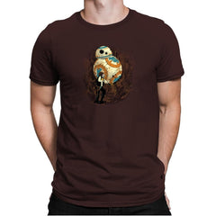 Indiana Solo Exclusive - Mens Premium - T-Shirts - RIPT Apparel