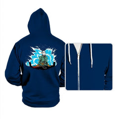 The Little Murderer - Hoodies - Hoodies - RIPT Apparel