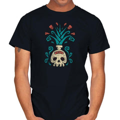 Agave - Mens - T-Shirts - RIPT Apparel