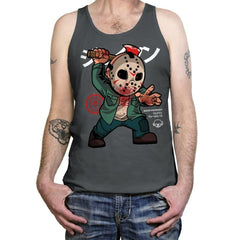 Is it Friday the 13th yet? - Tanktop - Tanktop - RIPT Apparel
