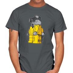 Bricking Bad Exclusive - Brick Tees - Mens - T-Shirts - RIPT Apparel