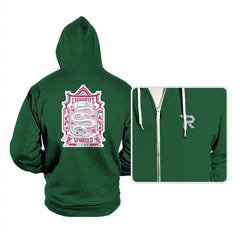 Spirited Soap - Hoodies - Hoodies - RIPT Apparel