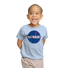 NESSIE - Youth - T-Shirts - RIPT Apparel