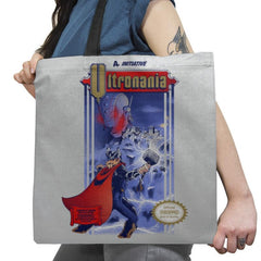 Ultrovania Exclusive - Tote Bag - Tote Bag - RIPT Apparel
