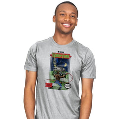 Walkervania - Mens - T-Shirts - RIPT Apparel