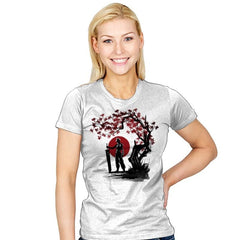 Ex-Soldier Under the Sun - Womens - T-Shirts - RIPT Apparel