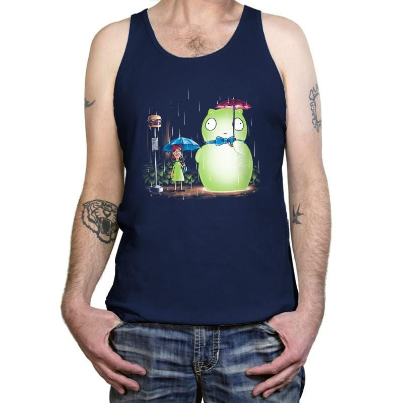 My Neighbor Kuchi Kopi Exclusive - Tanktop - Tanktop - RIPT Apparel