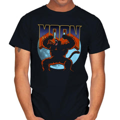 DoomMoon - Mens - T-Shirts - RIPT Apparel