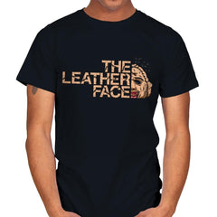 The LeatherFace - Mens - T-Shirts - RIPT Apparel