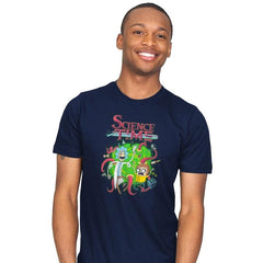 Science Time - Mens - T-Shirts - RIPT Apparel
