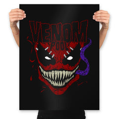 Heavy Metal Merc - Prints - Posters - RIPT Apparel