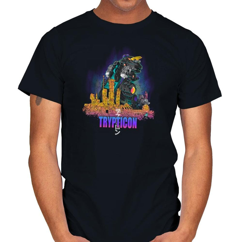 Zillacon Exclusive - Mens - T-Shirts - RIPT Apparel