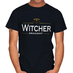Witcher Draught - Mens - T-Shirts - RIPT Apparel