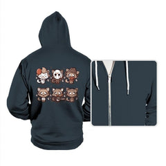 Kawaii Killers - Hoodies - Hoodies - RIPT Apparel