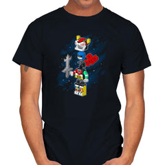 I'll Build The Head Exclusive - Mens - T-Shirts - RIPT Apparel