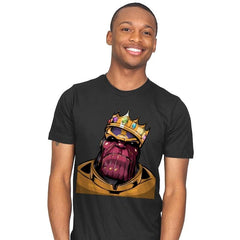 Notorious Titan - Best Seller - Mens - T-Shirts - RIPT Apparel