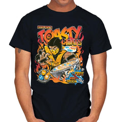 Toasty Oats - Anytime - Mens - T-Shirts - RIPT Apparel