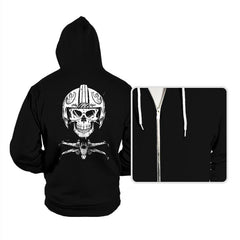 Jolly Rebel Reprint - Hoodies - Hoodies - RIPT Apparel