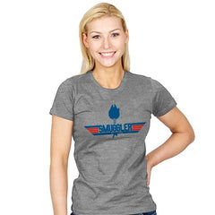 Top Smuggler Exclusive - Womens - T-Shirts - RIPT Apparel
