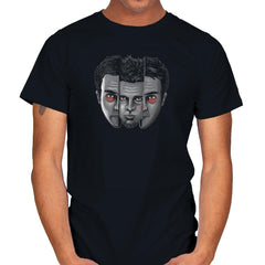 Where Is My Mind? Exclusive - Mens - T-Shirts - RIPT Apparel