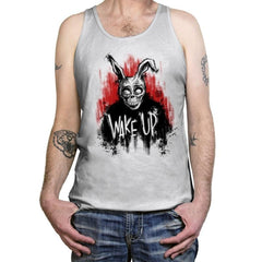 Wake Up! - Tanktop - Tanktop - RIPT Apparel