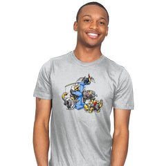 Dinopets Exclusive - Mens - T-Shirts - RIPT Apparel
