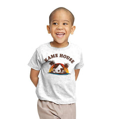 Kame House - Youth - T-Shirts - RIPT Apparel