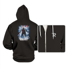 The Deadlights - Hoodies - Hoodies - RIPT Apparel