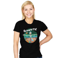 The Sound of Science - Womens - T-Shirts - RIPT Apparel