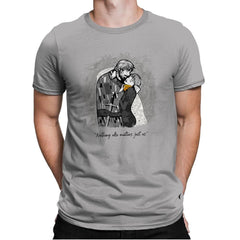 Final Kiss - Mens Premium - T-Shirts - RIPT Apparel