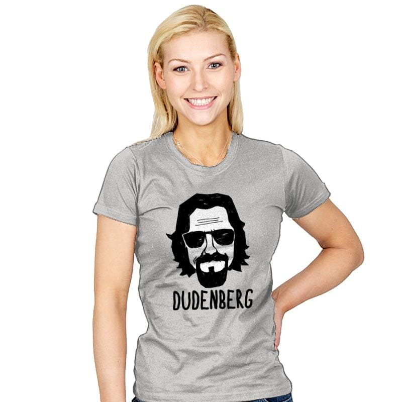 Dudenberg - Womens - T-Shirts - RIPT Apparel