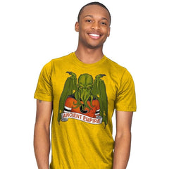 Ancient Empire Exclusive - Mens - T-Shirts - RIPT Apparel