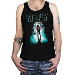 The McFly - Tanktop - Tanktop - RIPT Apparel