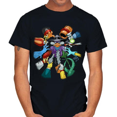 Darkwick Duck - Mens - T-Shirts - RIPT Apparel