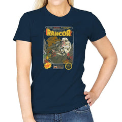 Jabba's Rancor Exclusive - Womens - T-Shirts - RIPT Apparel