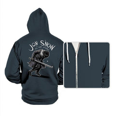 Jon Snow vs The Others - Hoodies - Hoodies - RIPT Apparel