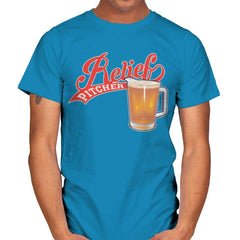 Relief Pitcher - Mens - T-Shirts - RIPT Apparel