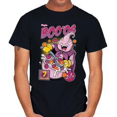 BOO'OS - Mens - T-Shirts - RIPT Apparel