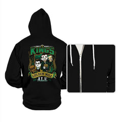Golden Mile Ale - Hoodies - Hoodies - RIPT Apparel