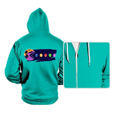 Titan-man - Hoodies - Hoodies - RIPT Apparel