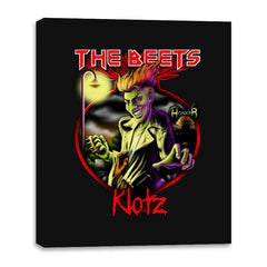Klotz - Canvas Wraps - Canvas Wraps - RIPT Apparel