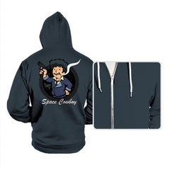 Space Cowboy - Hoodies - Hoodies - RIPT Apparel