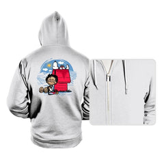 Peanut Massacre - Hoodies - Hoodies - RIPT Apparel
