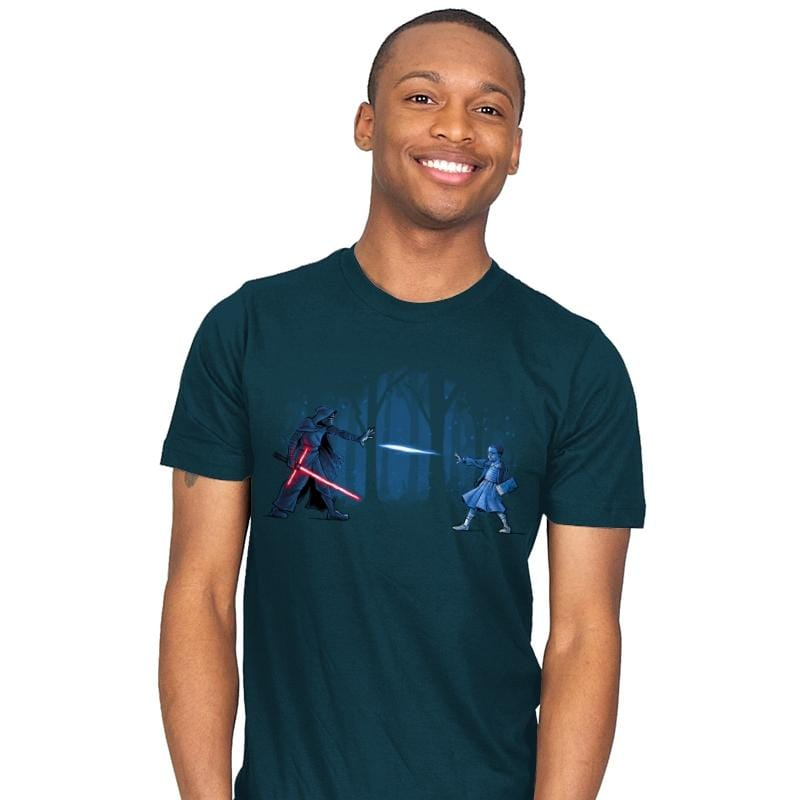 Strange Awakening Reprint - Mens - T-Shirts - RIPT Apparel