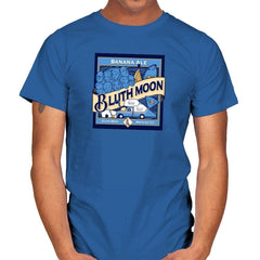 Bluth Moon Exclusive - Mens - T-Shirts - RIPT Apparel