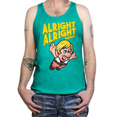 Super Stoned Bros - Tanktop - Tanktop - RIPT Apparel