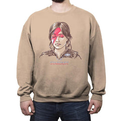 Jyn Stardust - Crew Neck Sweatshirt - Crew Neck Sweatshirt - RIPT Apparel