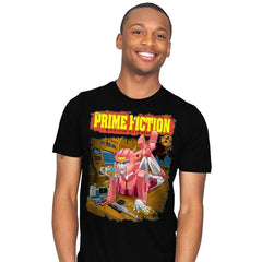 Prime Fiction - Mens - T-Shirts - RIPT Apparel