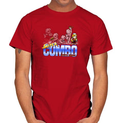 Super Combo With Fries Exclusive - Mens - T-Shirts - RIPT Apparel